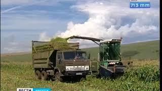 Аграриям Иркутской области компенсируют затраты на ГСМ