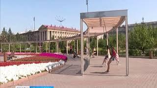 Анонс: Площадь Революции станет центром большого проекта