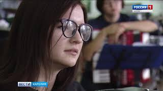 Оркестр из Карелии примет участие в международном фестивале
