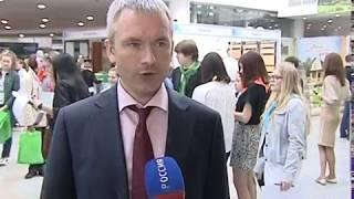 В Ярославле открылась межрегиональная выставка «Загородный дом»