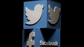 Генеральная уборка в Twitter и Facebook