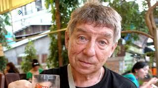 Пути-дороги Сергея Горбунова. На родине красных кхмеров.
