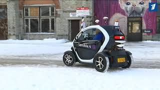 Эстония: Беспилотные автомобили на дорогах могут свести к нулю смерти от ДТП