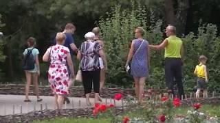 День рождения музея в Константинове