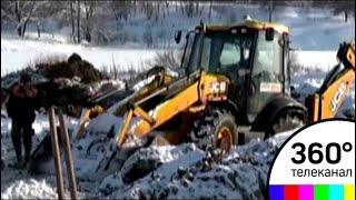 ЧП в Видном: 10 тысяч человек остались без воды