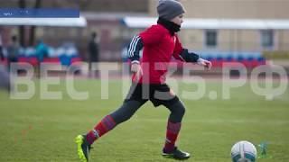 Юный вологодский футболист понесет флаг ФИФА на ЧМ-2018