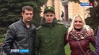 """""""Вести-Карелия"""". 28.03.2018"""