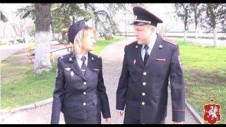 Семья в погонах - Холмогоровы