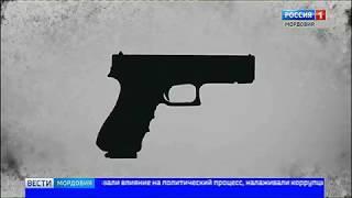 Криминальная империя «борисовских»