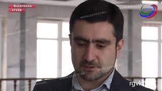 """Махачкалинская команда """"Эсквайры"""" стала победителем международного турнира"""