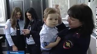День Защитника Отечества на Дону отмечают и женщины в погонах