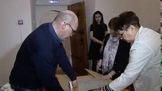 Икону «Спас Нерукотворный» из Ярославского художественного музея отправили на экспертизу в Москву