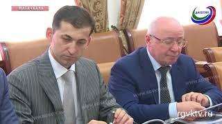 Минкавказ займется развитием портовых мощностей в Дагестане
