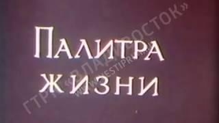 """Палитра жизни"""