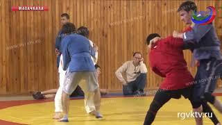 На ЧР по самбо среди слабовидящих выступят 17 дагестанских спортсменов