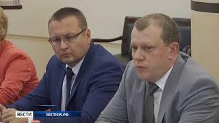 Бизнесмены и политики Армавирской области посетили Вологду