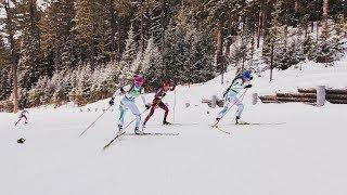 Первый этап Кубка России по биатлону среди мужчин стартует в Ханты-Мансийске