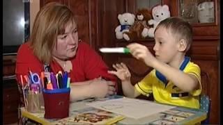 Многодетная мать из Челябинска не может получить ортопедическую обувь для сына-инвалида