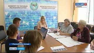 Проезд в общественном транспорте Горно-Алтайска подорожает