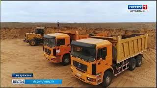 Экспорт астраханской баранины в Иран вырос почти в четыре раза