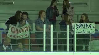 Саратовские хоккеисты победили на турнире в Санкт Петербурге