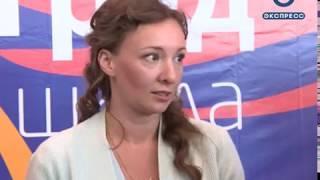 Анна Кузнецова приехала в Пензу на открытие школы «TeenГрад»