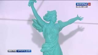 Волгоградская компания выиграла грант на разработку полимерных материалов для 3D-печати