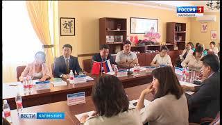 Калмыкия готова к открытию Международного этнографического фестиваля «Ойрад тумэн»