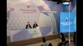 Виталий Кушнарёв рассказал, как мундиаль повлиял на развитие Ростова