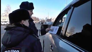 В Ханты-Мансийске по праздничной ориентировке задержали более 40 мужчин