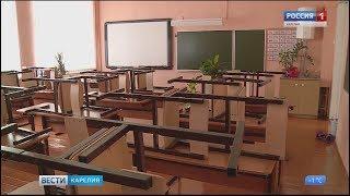 На карантин из-за ОРВИ в республике закрыто 3 класса