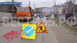 Более 50 единиц техники ежедневно убирают улицы Вологды