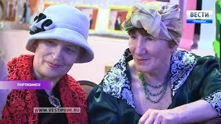 «Вести: Приморье. Новости культуры» от 12 мая 2018 года