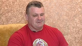 «Русский терминатор» из Рыбинска Станислав Горячев — легенда пауэрлифтинга