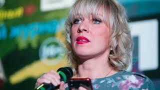 Захарова призвала не перекладывать вину на жертв домогательств
