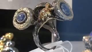 Необычные украшения из Якутии. Как ювелиры порадовали южноуральских модниц?