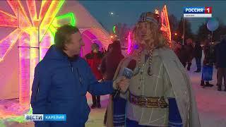 Фестиваль «Гипеборея-2018» открылся в Петрозаводске