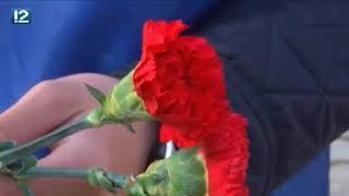 Молодёжный десант в Омске почтил память погибших солдат