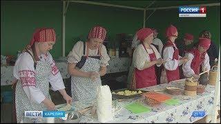Карелия вошла в пятёрку регионов с самыми вкусными пирожками