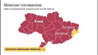 В ДНР заявили о потерях ВСУ при попытке прорыва в районе Горловки