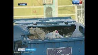 В Чебоксарах женщине, выбросившей своего ребёнка в мусорный бак, вынесли приговор