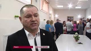 В Томске открыли филиал школы имени Сергея Бондарчука