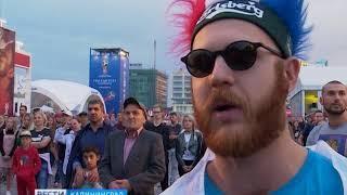 Стал известен второй финалист Чемпионата мира по футболу