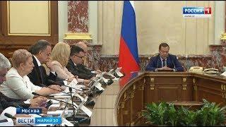 Марий Эл выделят 40 миллионов рублей на поддержку сельского хозяйства