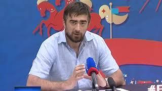 На «Фестивале болельщиков» в Ростове выступят «Агата Кристи», «Чичерина» и «Каста»