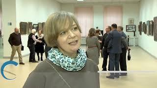 Саратовское отделение «Союза художников России» отмечает юбилей