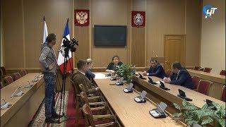 Новгородская область получит 181 миллион рублей из федерального бюджета на благоустройство