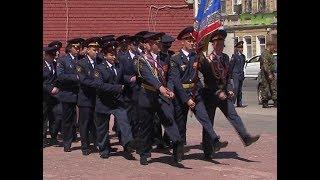 В Самаре 27 сотрудников уголовно исполнительных систем приняли присягу на верность Родине