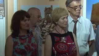 Выставка «Сирия - возрождение. Пальмира»