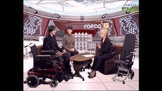 """Город С"""" от 28.05.2018"""